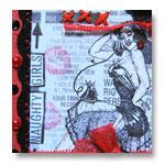 card maker - helen wilshaw