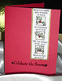 Christmas Card - Christmas Greeting Card