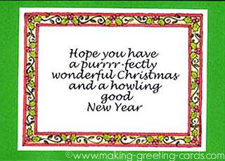 christmas photo card 8
