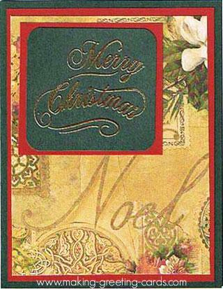 business christmas card 3