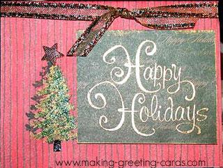 business christmas card 4
