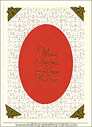 business christmas card 5