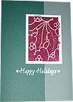 Christmas Card - Unique Christmas Cards