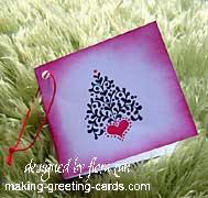 christmas gift card 1