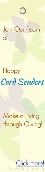 happy card senders