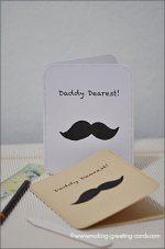 dearest dad card