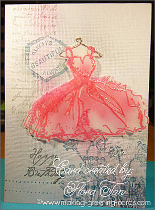 birthday card for girls/Birthday Cards for Teen Girls