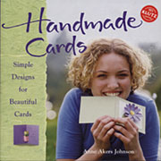 card making book/Handmade Cards
