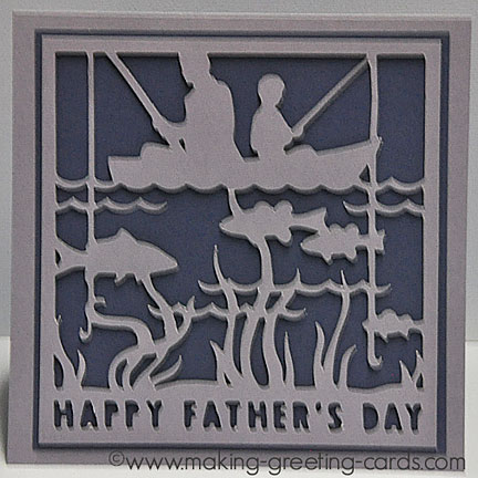 cricut fathers day/Cricut Father's Day Card