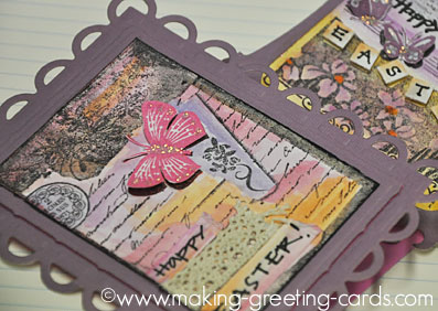 make easter cards/Easter Greeting Cards