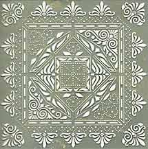 erica brass stencil