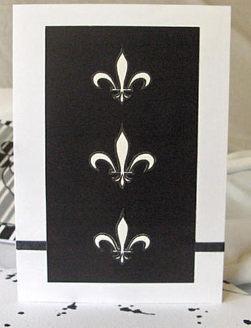 black and white cards/Black and White Card #2