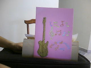 May Your Birthday Rock Card