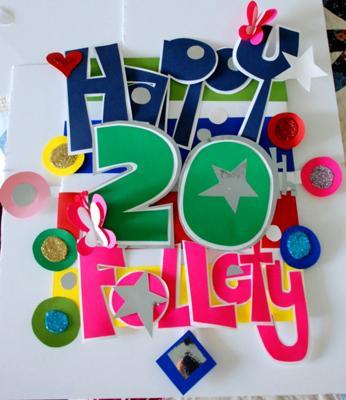 Happy 20th Follety