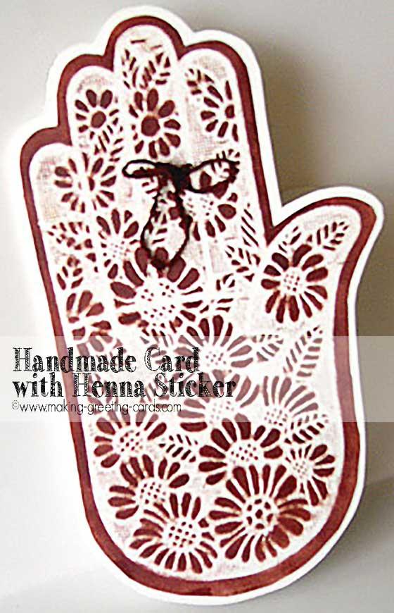 Henna tattoo card henna tattoo card m4hsunfo