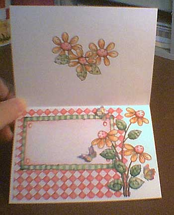 card for teenager