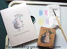 wedding card/Making Wedding Card