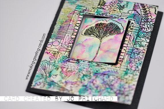 japanese style/Japanese Handmade Card