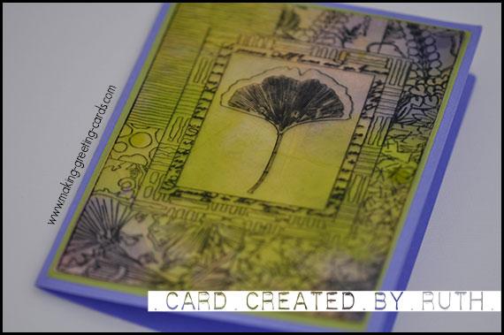 japanese card/Japanese Card