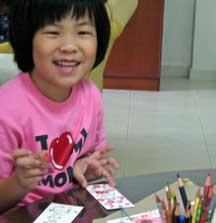 children art and crafts