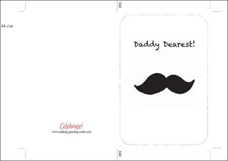 printable greeting card templates