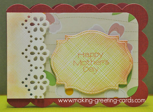 mothers day card/Mother's Day Card 1