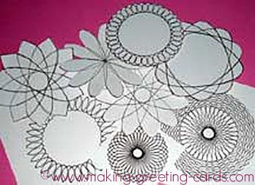 spirograph designs