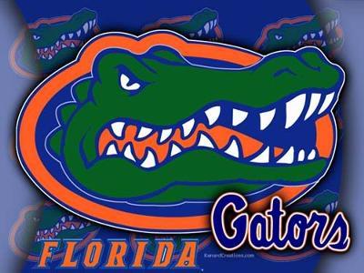 go gators?