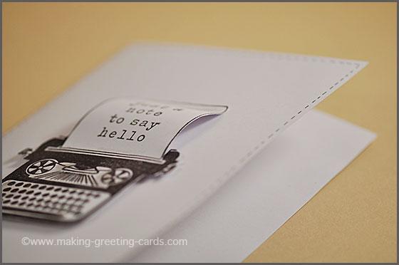 3d greeting card/Make A Greeting Card