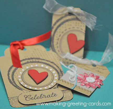 wedding tags/Unique Wedding Tags