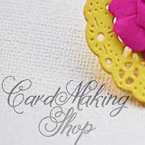card making shop/My Card Making Shop