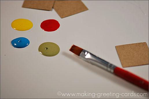 acrylic painting/Acrylic Paints