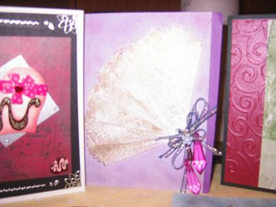 Birthday Card for Mother , Daughter, Young or Old
