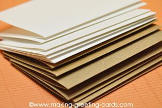 basic blank cards