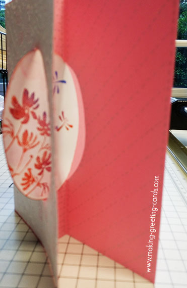 chinese greeting card/Chinese Card
