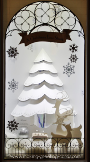 find card making ideas/Finding Card Design Ideas