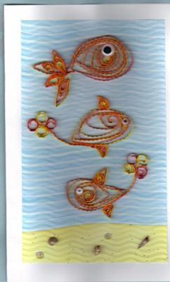 3 Little Fishies