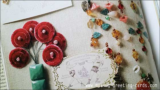 cardmaking reference books/French Inspired Jewelry