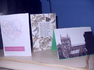 My Greeting Cards
