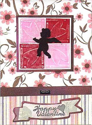 Happy Valentines Day Card Ideas - Cerubim