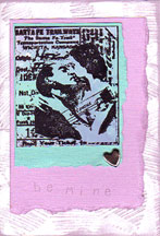 valentine greeting card idea
