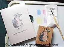 wedding card/Making Wedding Card