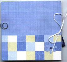 backview paperbag card