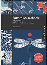 asian styled card making/Pattern Source Book 2
