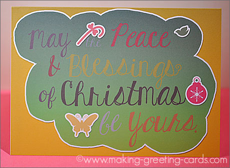 printable christmas card 2013/Printable Christmas Card for 2013