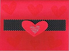 Happy Valentine Card