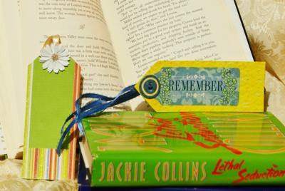 Remember Bookmark